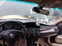 Plansa Bord Volan Stanga Bmw 530 E60 Facelift cod oem Piese auto în Suceava, Suceava Dezmembrari
