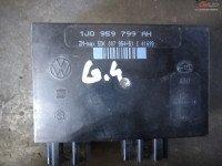 Calculator Confort Vw Golf 4 Cod 1j0959799ah cod oem Piese auto în Suceava, Suceava Dezmembrari