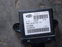 Calculator Confort Peugeot 407 Cod Eas300 01 cod oem Piese auto în Suceava, Suceava Dezmembrari