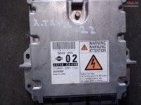 Calculator Motor/ Ecu Nissan X Trail 2 2 Dci Cod 23710eq44b cod oem Piese auto în Suceava, Suceava Dezmembrari