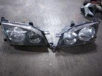 Faruri / Far Stanga / Dreapta Toyota Avensis T22 cod oem Piese auto în Suceava, Suceava Dezmembrari
