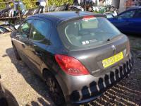 Dezmembrez Peugeot 207 1 4 Hdi An 2009 Dezmembrări auto în Suceava, Suceava Dezmembrari