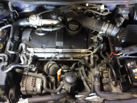 Compresor Clima/ Ac Volkswagen Golf 4 1 9 Tdi Cod Motor Ajm cod oem Piese auto în Suceava, Suceava Dezmembrari