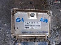 Calculator Motor Cod 038906019cj Volkswagen Golf/bora Cod Motor Ajm cod oem Piese auto în Suceava, Suceava Dezmembrari