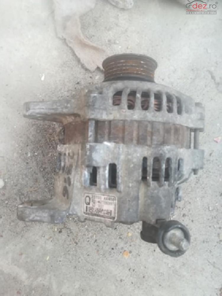 Alternator Subaru Forester 02 06 2 0 Cmc cod 23700aa450 Piese auto în Corbeanca, Ilfov Dezmembrari