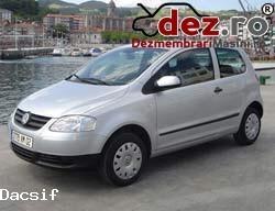 Dezmembrez Volkswagen Fox Dezmembrări auto în Arad, Arad Dezmembrari