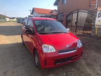 Dezmembrez Daihatsu Cuore Vi 1 0benz 43kw An2004 Cod Mot Ej Ve Clima Dezmembrări auto în Arad, Arad Dezmembrari