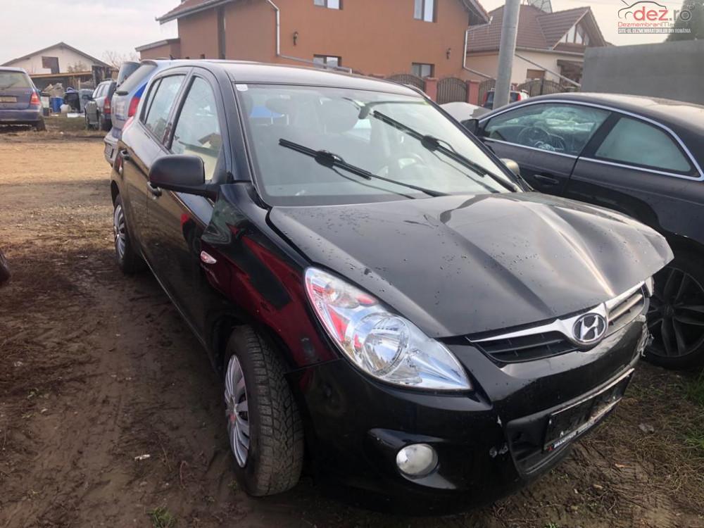 Dezmembrez Hyundai I20 1 2 Benzina Cod Motor G4lact059520 An2012 Dezmembrări auto în Arad, Arad Dezmembrari