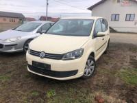 Dezmembrez Vw Touran 2 0 Tdi Tip Motor Cayc Euro 5 77kw An 2015 Dezmembrări auto în Arad, Arad Dezmembrari