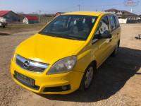 Dezmembrez Opel Zafira B 1 9 Cdti 88 Kw An 2007 Cutie Automata Defecta Dezmembrări auto în Arad, Arad Dezmembrari