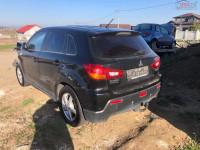 Dezmembrez Mitsubishi Asx 1 8 Di D Hp 4wd Invite 150cp An 2012 11000km Dezmembrări auto în Arad, Arad Dezmembrari