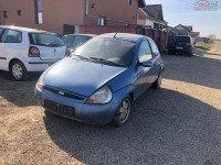 Dezmembrez Ford Ka 1 3 Benzina 44 Kw An 2002 Dezmembrări auto în Arad, Arad Dezmembrari