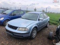 Dezmembrez Vw Passat 1 8 Turbo Benzina 110 Kw An 1999 Tip Motor Aeb în Arad, Arad Dezmembrari