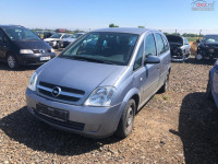 Dezmembrez Opel Meriva A 1 4 Benzina 66 Kw An 2005 în Arad, Arad Dezmembrari