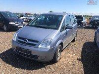 Dezmembrez Opel Meriva A 1 4 Benzina 66 Kw An 2005 Dezmembrări auto în Arad, Arad Dezmembrari