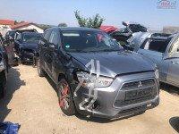 Dezmembrez Mitsubishi Asx 1 8 Di 110 Kw An 2013 Dezmembrări auto în Arad, Arad Dezmembrari