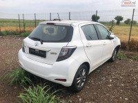 Dezmembrez Toyota Yaris 1 3 (1329 Cm3) Benzina 73 Kw An 2014 Dezmembrări auto în Arad, Arad Dezmembrari