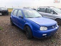 Dezmembrez Vw Golf 4 1 6 Benzina Tip Motor Akl 74 Kw An 1998 în Arad, Arad Dezmembrari