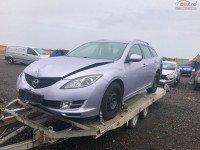 Dezmembrez Mazda 6 Wagon 2 2 D 95 Kw An 2011 Dezmembrări auto în Arad, Arad Dezmembrari