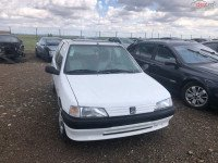Dezmembrez Peugeot 106 1527 Cm3 Diesel 40 Kw An 1996 Dezmembrări auto în Arad, Arad Dezmembrari