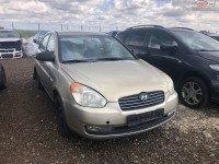 Dezmembrez Hyundai Accent 1 5 Crdi 81 Kw An 2007 Dezmembrări auto în Arad, Arad Dezmembrari