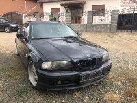 Dezmembrez Bmw 346c 2 5 Benzina 125kw An 2000 Dezmembrări auto în Arad, Arad Dezmembrari