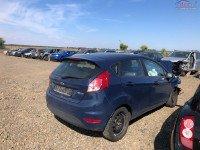 Dezmembrez Ford Fiesta 6 1 0 Turbo Benzina 74 Kw An 2015 Dezmembrări auto în Arad, Arad Dezmembrari