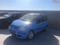 Dezmembrez Fiat Panda 1 1 Mpi 54 Kw An 2010 Respectiv 1 2 8v An 2008 Dezmembrări auto în Arad, Arad Dezmembrari