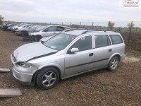 Dezmembrez Opel Astra G 1 7 Dti An 2001 55 Kw Dezmembrări auto în Arad, Arad Dezmembrari