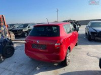 Dezmembrez Skoda Fabia 1 2 Benzina 63 Kw An 2014 Dezmembrări auto în Arad, Arad Dezmembrari