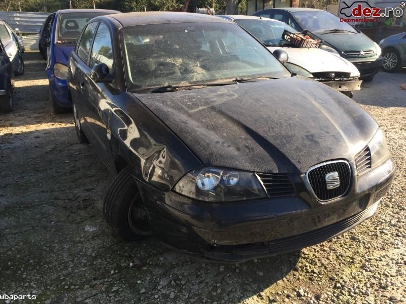 Dezmembrez Seat Ibiza 3 Dezmembrări auto în Bucuresti, Bucuresti Dezmembrari