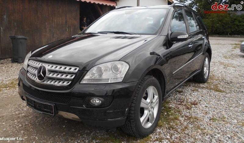 Dezmembrari Mercedes Ml W164 2005–2011 3 0 Cdi Dezmembrări auto în Bucuresti, Bucuresti Dezmembrari