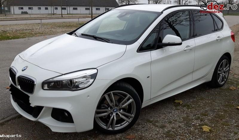 Dezmembrari Bmw Seria 2 F45 2014 2018 2 0 Xd Dezmembrări auto în Bucuresti, Bucuresti Dezmembrari