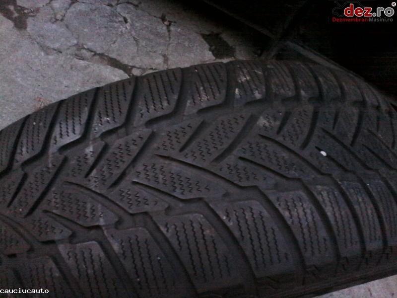 Anvelope de iarna - 205 / 55 - R16 Dunlop Anvelope second hand în Bucuresti, Bucuresti Dezmembrari
