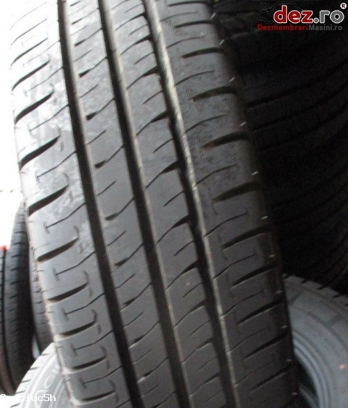 Imagine Anvelope de vara - 235 / 65 - R16 Michelin Anvelope SH