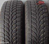 Anvelope de iarna - 205 / 60 - R16 Bridgestone Anvelope second hand în Bucuresti, Bucuresti Dezmembrari