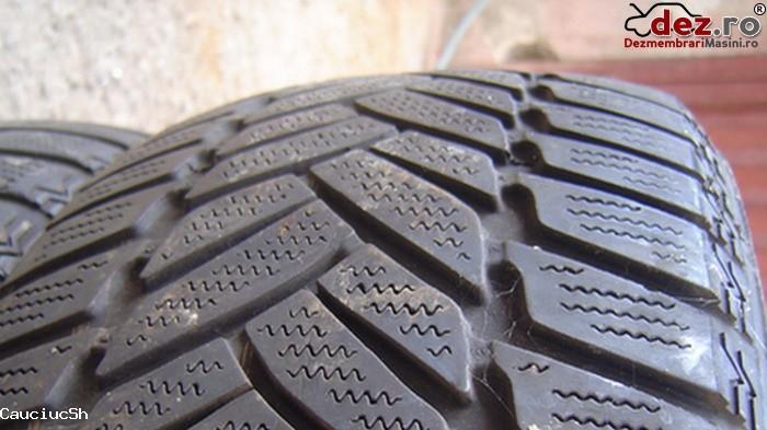 Anvelope de iarna - 245 / 45 - R18 Dunlop Anvelope second hand în Bucuresti, Bucuresti Dezmembrari