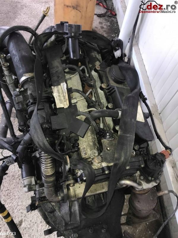Motor fara subansamble Iveco Daily V 2011
