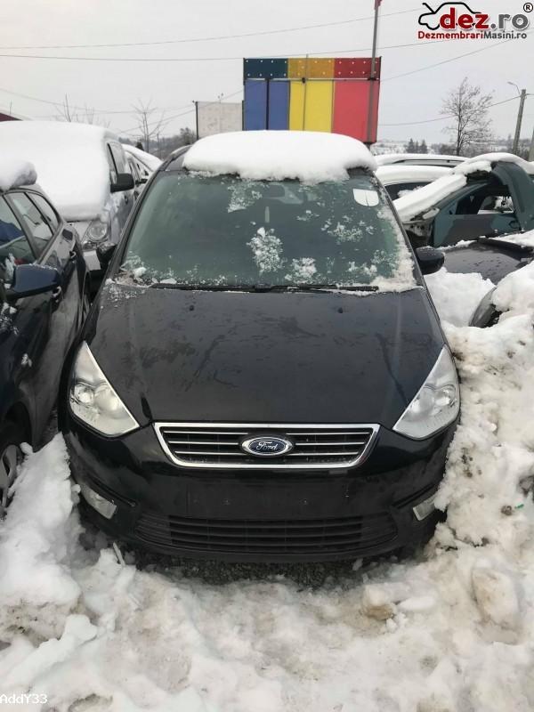 Dezmembrez Ford Galaxy 2012 2 0 Diesel Euro 5 Cutie Automata Dezmembrări auto în Fantana Mare, Suceava Dezmembrari