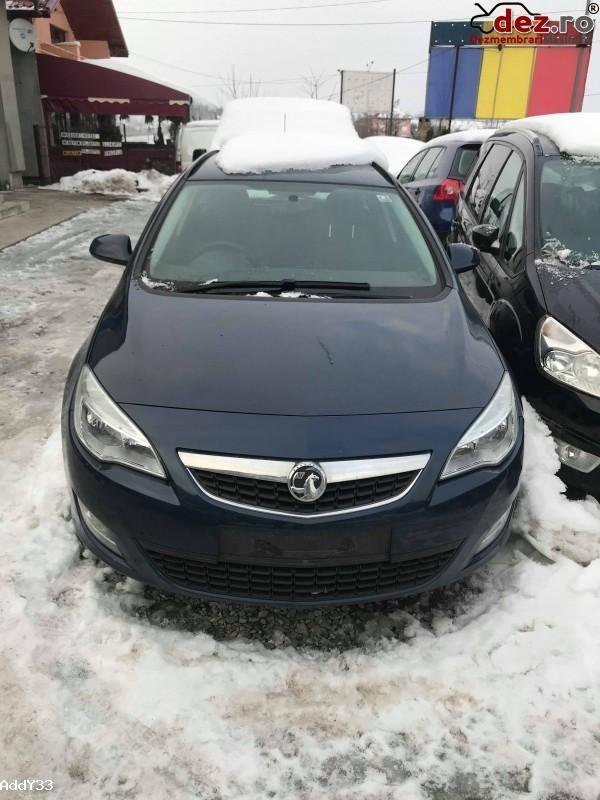 Dezmembrez Opel Astra J 2011 1 7 Cdti Motor La Cheie A17dtr Dezmembrări auto în Fantana Mare, Suceava Dezmembrari