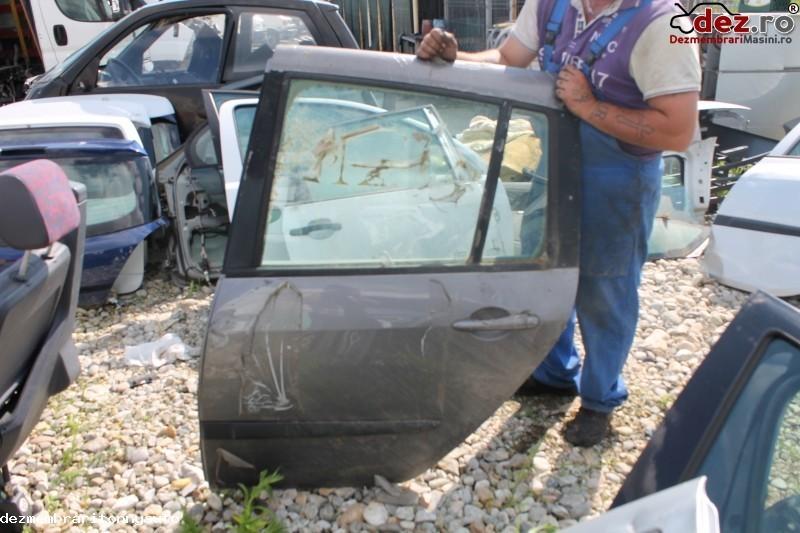 Usa Renault Grand Modus 2007 Piese auto în Slatina, Olt Dezmembrari