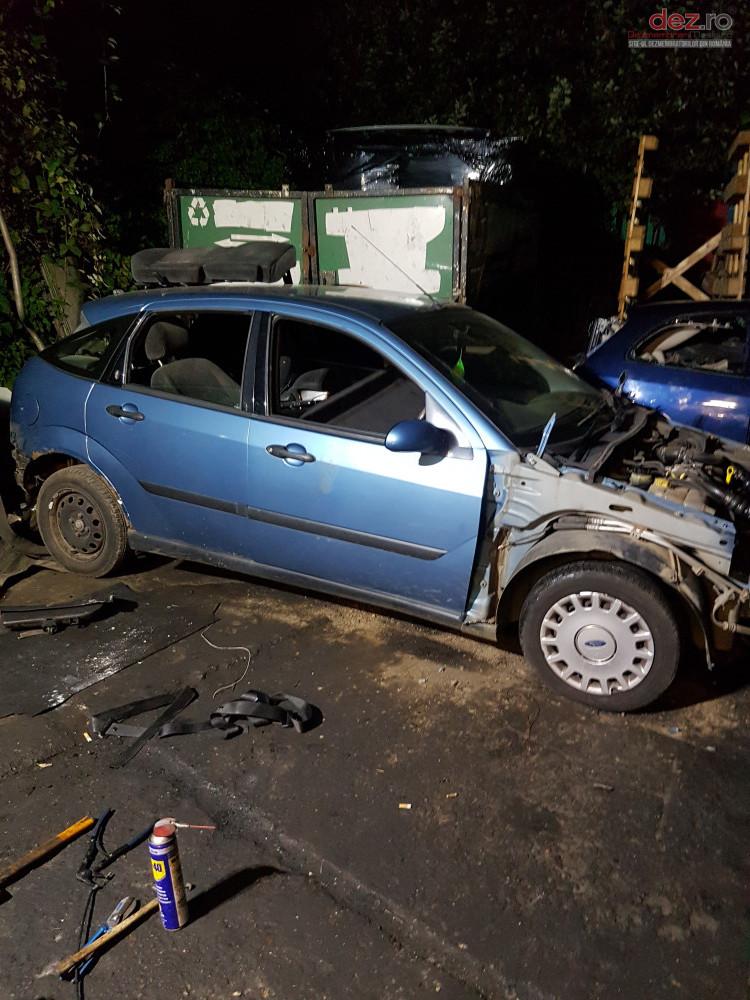 Dezmembrez Ford Focus 1 Dezmembrări auto în Braila, Braila Dezmembrari