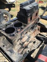 Bloc motor MAN in 4 si 6 pistoane Dezmembrări camioane în Otopeni, Ilfov Dezmembrari