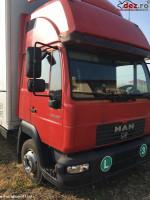 Cabina MAN L 2000 Dezmembrări camioane în Otopeni, Ilfov Dezmembrari