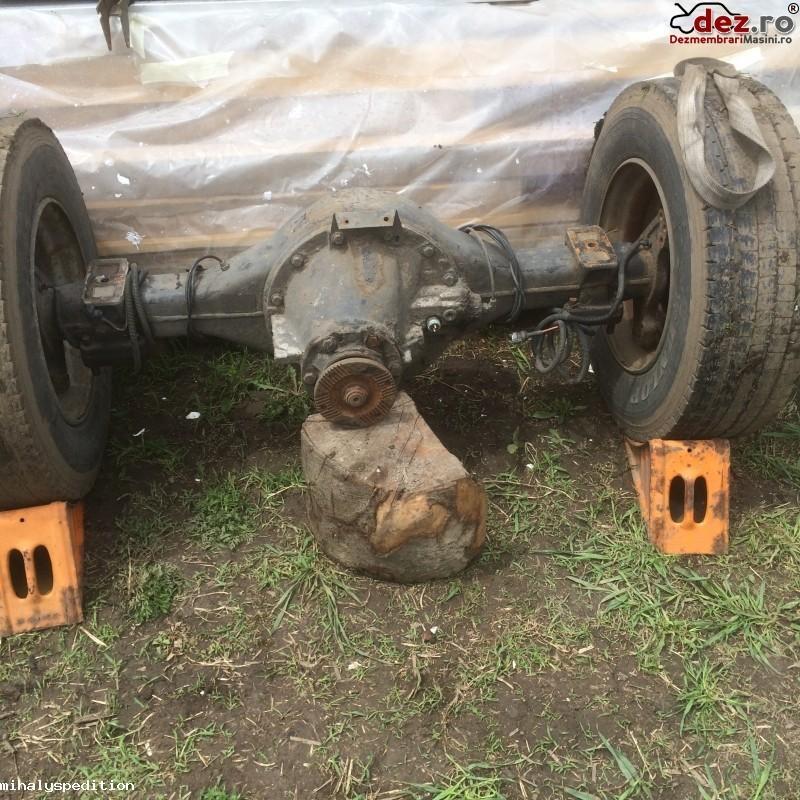 Grup diferential MAN 7.5 t ; 10 t ; 12 t . Dezmembrări camioane în Otopeni, Ilfov Dezmembrari