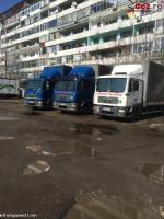 Dezmembrez MAN TGL Dezmembrări camioane în Otopeni, Ilfov Dezmembrari