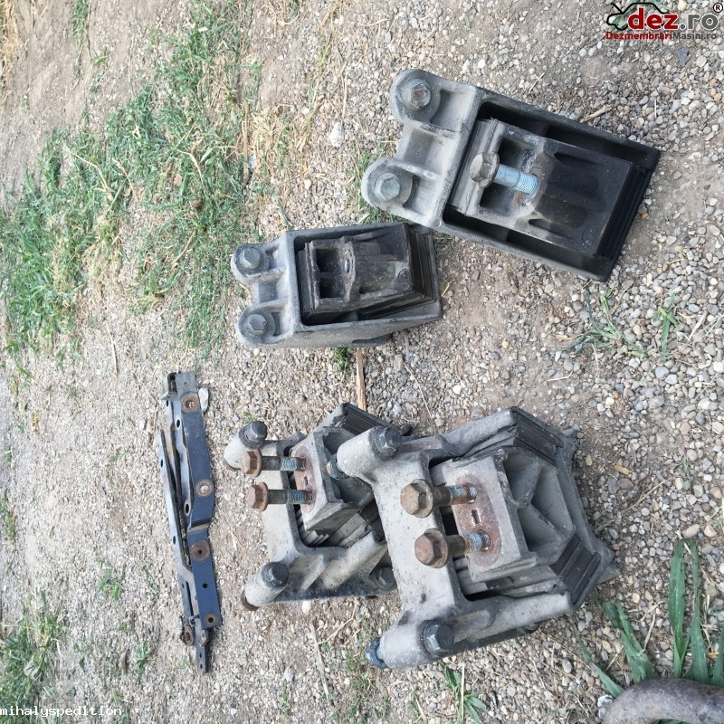 Supuneți motor MAN TGL Dezmembrări camioane în Otopeni, Ilfov Dezmembrari