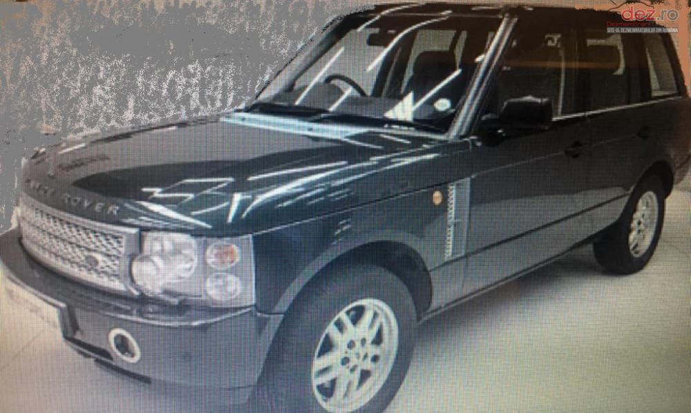 Dezmebrez Land Rover Vogue 2003 Dezmembrări auto în Bucuresti Sector 1, Ilfov Dezmembrari