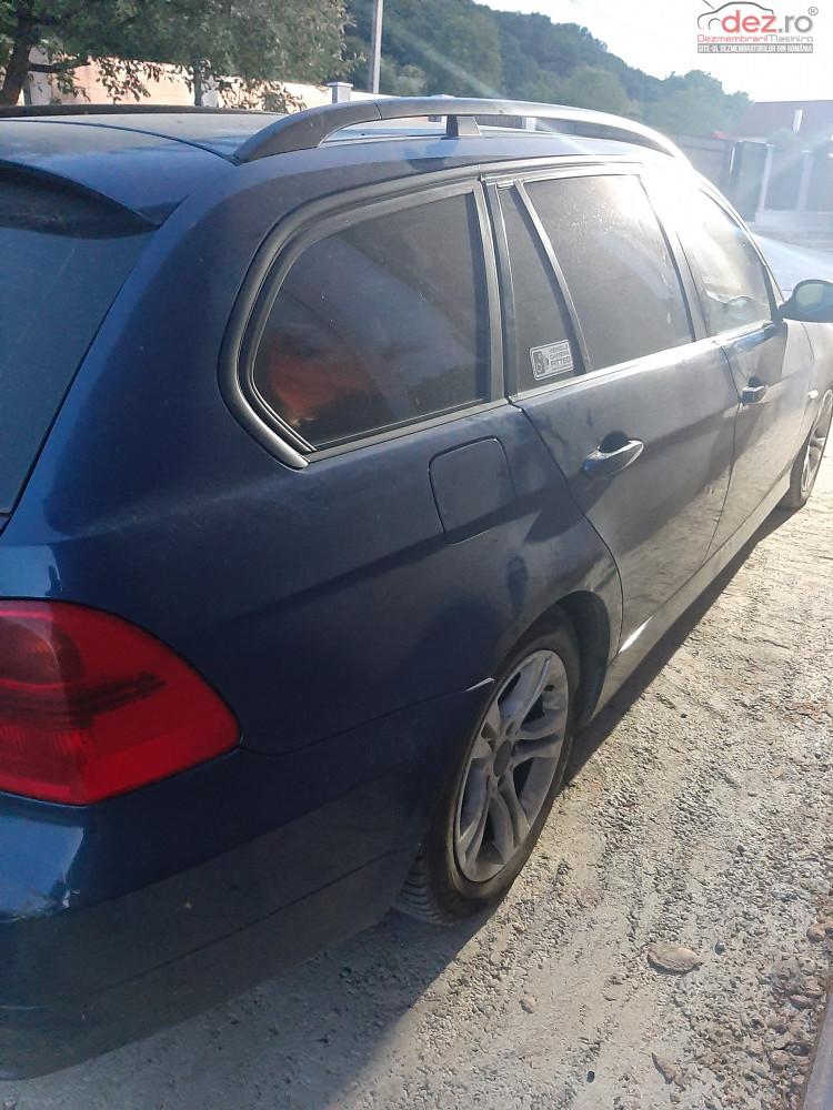 Dezmembrez Bmw Seria 3 320d E90  Dezmembrări auto în Tirgu Mures, Mures Dezmembrari