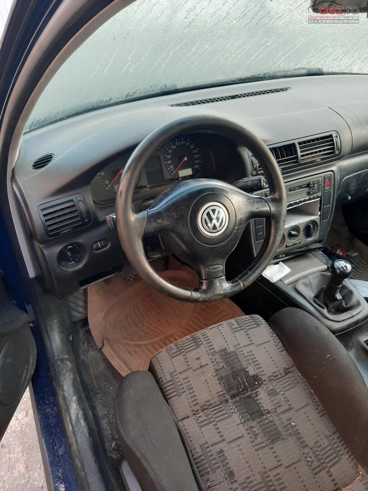 Dezmembrez / Piese / Dezmembrari / Vw Passat B5 1 9diesel Dezmembrări auto în Tirgu Mures, Mures Dezmembrari